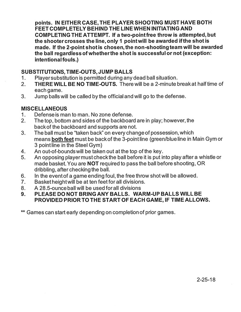 Midway rules page 2